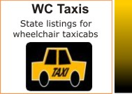 Wheelchair Taxis